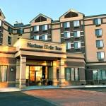 UConn Seeks to Buy Nathan Hale Inn for Student Housing