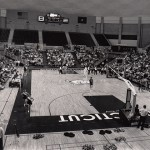 Harry A. Gampel Pavilion: The House that Basketball Built