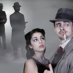 CRT Explores World of Film Noir in 'Band of the Black Hand'