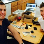 Students' Device Helps People Take Meds as Prescribed
