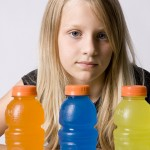 Parents Misled by Marketing of 'Healthy' Drinks, Study Says