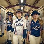 UConn Polo – Riding Toward Victory