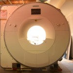 UConn Takes Delivery of Advanced Brain Scanner