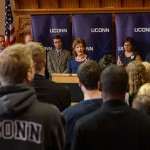 #StandWithUConn: Lawmakers Urged to Support University Budget