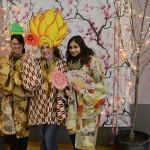 Sakura Matsuri, a Japanese Celebration of Spring