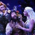 Staging Magic: A Midsummer Night's Dream