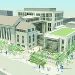 Construction to Begin at Downtown Hartford Campus