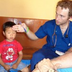 Medicine in the Himalayas Before – and After – the Quake