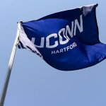 UConn Celebrates Start of Construction on Downtown Hartford Campus
