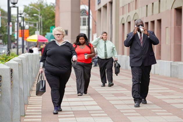 Rudd Center Study Finds Support For Obesity Designation As Disease Uconn Today