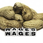 Compensating for Low Wages
