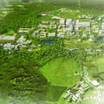 Campus Master Plan Finalized, Available Online