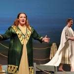Longtime Accounting Professor Supports Opera at UConn