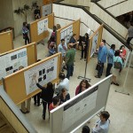 Students Display Presentation Skills at Graduate Research Day