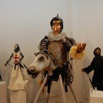 Puppetry Festival a Homecoming for Alumni Puppeteers