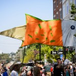 Puppetry Festival on Parade
