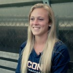 Rachel Hill, Soccer Standout