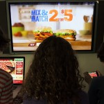 Unhealthy Food Advertising Targets Black and Hispanic Youth