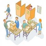 Business School to Offer Program for Voter Registrars