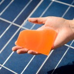 Boosting the Efficiency of Solar Panels