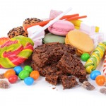 Empty Promises: Kids' Exposure to TV Ads for Candy