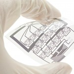 UConn Joins Flexible Hybrid Electronics Research Consortium