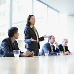 Women in the Boardroom: Why the Invitation List is Still Closed