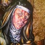 'Sacred Sisters' Exhibit Portrays Women of Faith