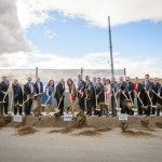 UConn Breaks Ground for New Technology Park