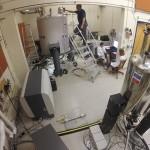 NMR spectroscope. (Janine Gelineau/UConn Photo)