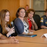 UConn Leaders, Students Discuss Campus Safety Preparations