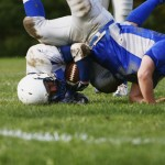 Back in the Game: Recognizing, Recovering from Concussion