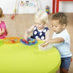 Child Care's Role in Fight Against Obesity
