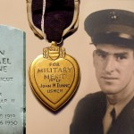 UConn to Receive Purple Heart Medal of Decorated Alumnus