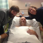 Patient Perspective: Lloyd Darley on the Road to Recovery