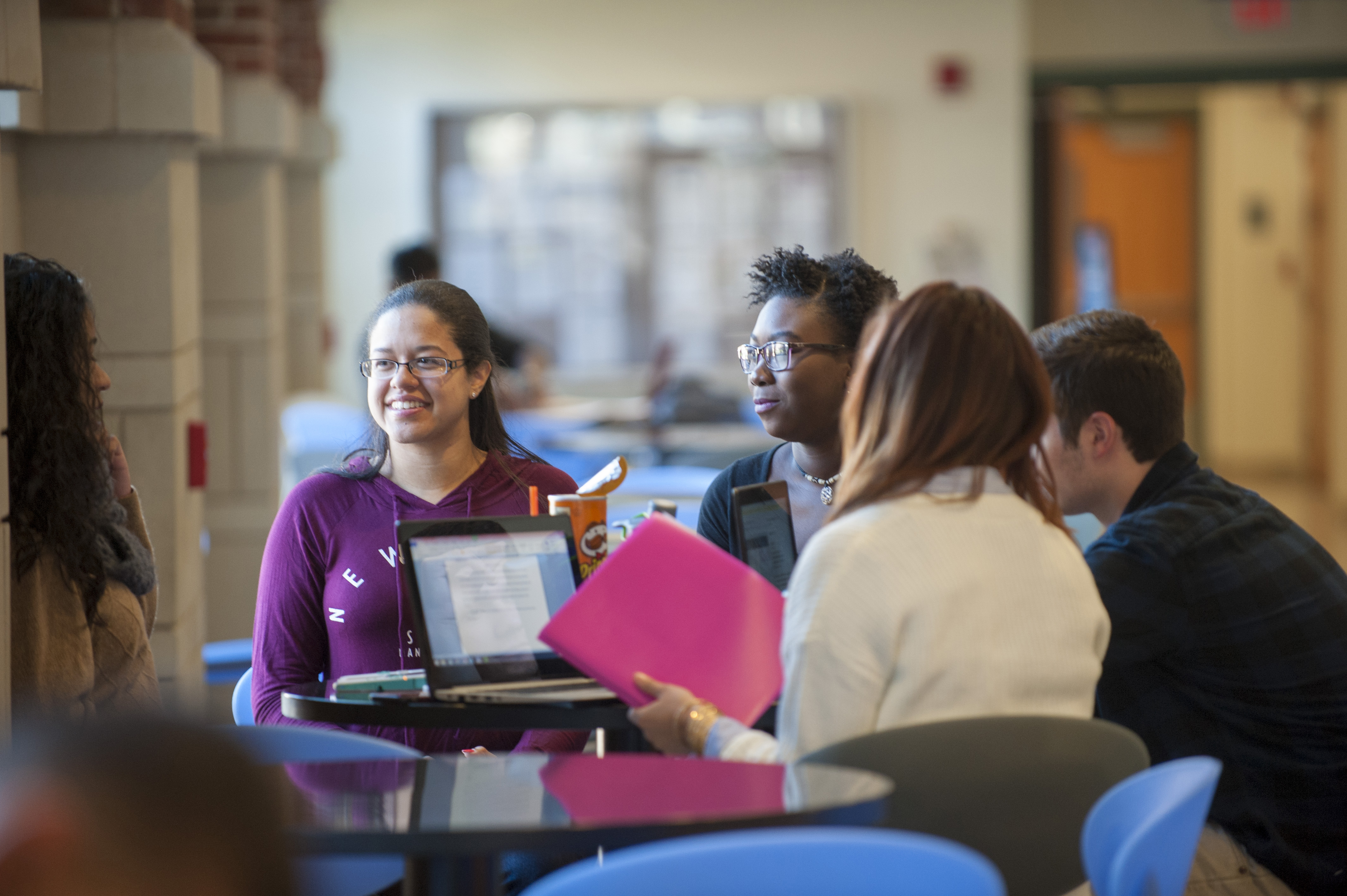 New Scholarship Program for Community College Transfers | UConn Today