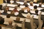 Mainstream Protestent churches may have homogeneous membership. (iStock Photo)