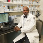 Dr. Cato T. Laurencin Receives Society for Biomaterials' Highest Honor