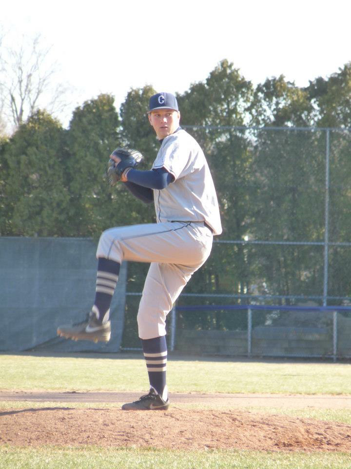 Ryan Radue '15 (BUS).
