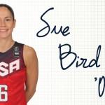 Sue Bird '02 (CLAS).
