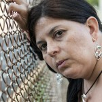 Woman in detention center. (iStock Photo)