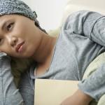 Pensive cancer survivor. (iStock Photo)