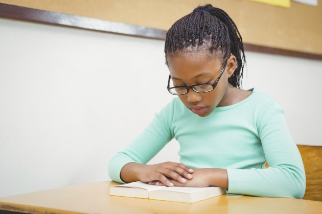 Pilot Reading Initiative Shows Dramatic Results