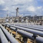 Gas plant. (iStock Photo)