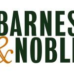 Barnes & Noble logo.