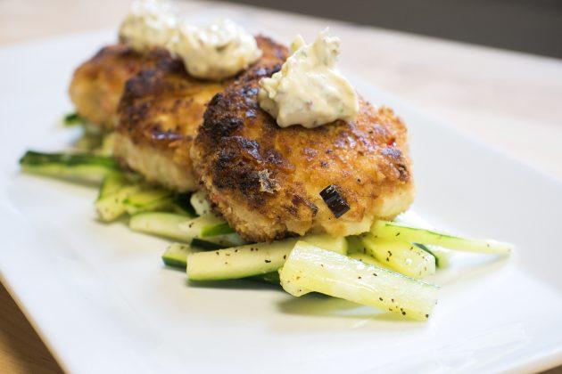 UConn Chefs Cook Up Prize-winning Vegan Recipe