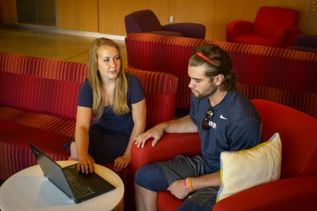 New Program Helps Students Choose Major with Confidence