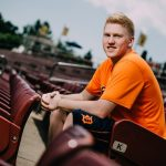 Logan Bement (Nathan Oldham/UConn photo)