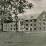 SpragueHallUniversityOfConnecticut_1942-50