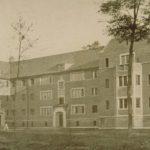 William Henry Hall Dormitory_1934